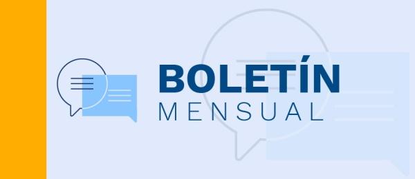 El Consulado de Colombia en París publica el Boletín mensual de marzo